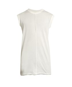 Damir Doma | Toam Cap-Sleeve Cotton T-Shirt