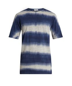 ÉTUDES | Unity Tie And Dye Cotton T-Shirt