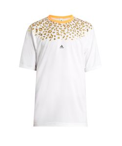 adidas x Kolor | Beast-Chill Short-Sleeved T-Shirt