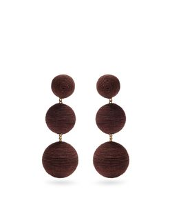 Rebecca De Ravenel | Cindy Drop Earrings