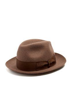 Borsalino | Traveller Felt Hat