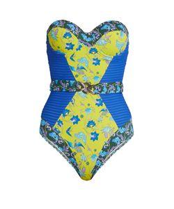 Paolita | Shalimar Strapless Swimsuit
