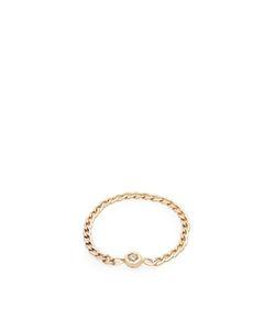 LOREN STEWART | Diamond Chain Ring