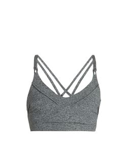 Track & Bliss | Triangle Performance Bra