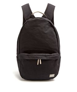 Porter By Yoshida & Co | Beat Cotton-Canvas Backpack