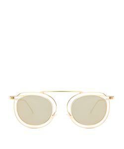 Thierry Lasry | Potentially Round-Frame Sunglasses