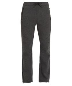 FUSALP | Corrb Drawstring-Waist Bonded-Jersey Track Pants