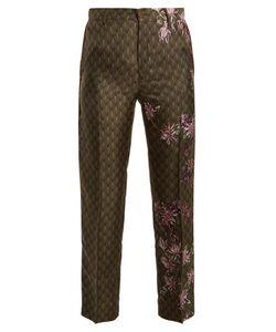F.R.S For Restless Sleepers | Tartaro Print Satin Pyjama Trousers