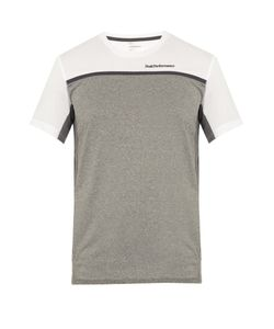 Peak Performance | Rucker Running T-Shirt