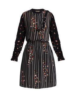 Preen Line | Maudeprint Bib-Front Dress