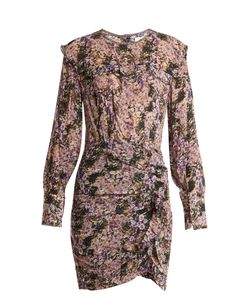 Isabel Marant Étoile   Jirvana Print Chiffon Dress