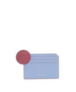 ROKSANDA   Dot Bi-Colour Cardholder