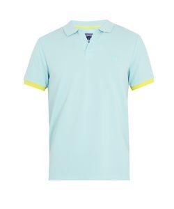 Vilebrequin | Palatin Cotton-Piqué Polo Shirt