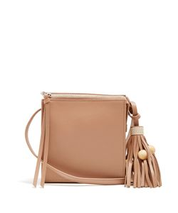 Elizabeth And James | Sara Leather Cross-Body Bag