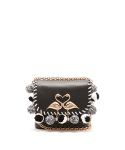 Sophia Webster   Claudie Embellished Small Cross-Body Bag
