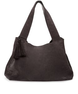 The Row | Duplex Suede Shoulder Bag
