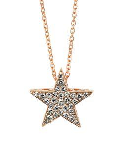 SELIM MOUZANNAR | Diamond Istanbul Necklace