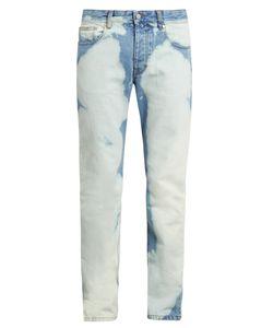 Ami   -Fit Slim-Fit Jeans