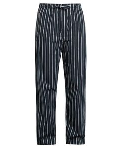 Derek Rose | Royal Cotton Pyjama Trousers