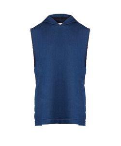 ÉTUDES | Banal Hood Cotton-Jersey Tank Top