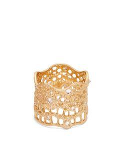 Aurelie Bidermann | Diamond Aquamarine Ring