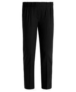 Brunello Cucinelli | Slim-Fit Lightweight Wool-Blend Trousers