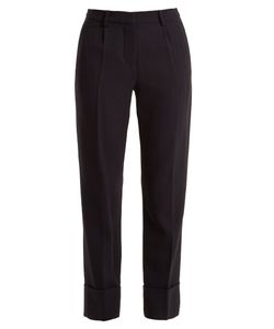 Goat | Cooper Crepe Trousers