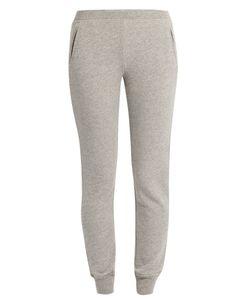 ATM | Slim-Leg Cotton-Blend Track Pants