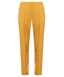 Rosie Assoulin | Oboe High-Rise Slim-Fit Trousers