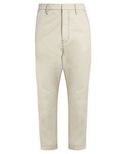 Golden Goose | Straight-Leg Chino Trousers