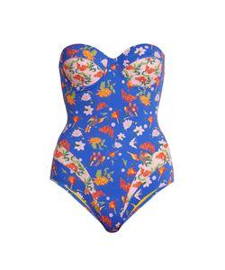 Paolita | Mughal Strapless Swimsuit