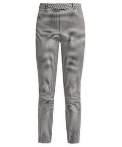 Altuzarra | Henri Slim-Leg Cotton-Blend Trousers