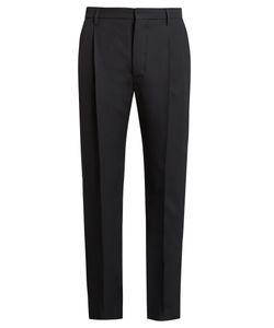 LEMAIRE | Straight-Leg Wool Trousers