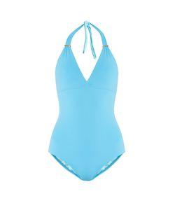 Melissa Odabash | Rimini Halterneck Swimsuit