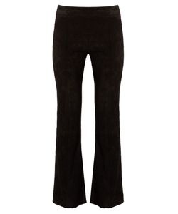 The Row | Athby Kick-Flare Trousers