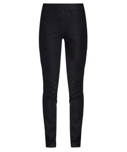 The Row | Seeton High-Rise Skinny Jeans