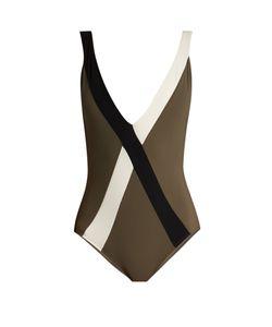 ZEUS + DIONE | Amorgos Graphic Swimsuit