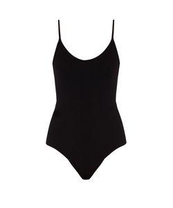 ATM | Ribbed-Jersey Bodysuit
