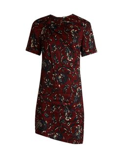 Isabel Marant Étoile | Jade Twist-Frontprint Dress