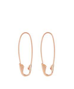 LOREN STEWART | Rose Earrings