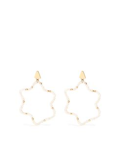 LUCY FOLK | Mirage Earrings