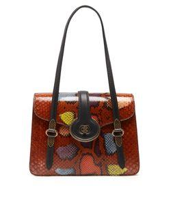 Bottega Veneta | Mazzaluna Shoulder Bag