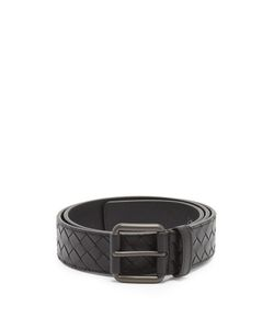 Bottega Veneta | Intrecciato Leather Belt