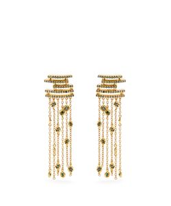 MAURIZIO PINTALDI | Diamond Earrings