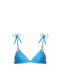 Mara Hoffman | Grommet Triangle Bikini Top