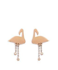MARC ALARY | Diamond Earrings