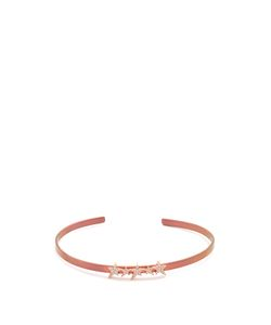 Diane Kordas | Diamond Rose Cosmos Star Cuff
