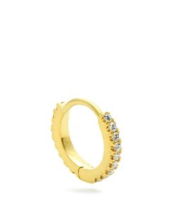 MARIA TASH | Diamond Earring
