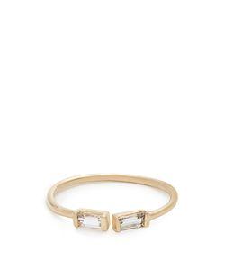 LOREN STEWART | Sapphire Ring