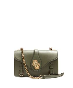 Bottega Veneta | City Knot Leather Shoulder Bag